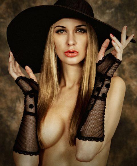 Miss Rusova